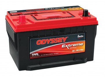 Odyssey PC1750 Battery