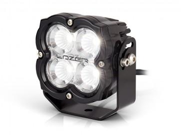 Lazer Utility-80 LED Heavy Duty Work Lamp 2nd Generation - wide mount