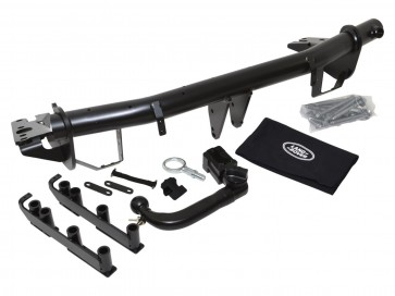 Discovery Sport (Less Spare Wheel) Quick Release Tow Bar Kit VPLCT0147