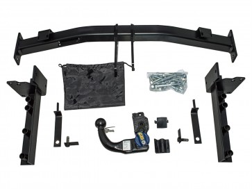 Discovery Sport 7 seat (with spare wheel) Tow Bar Kit VPLCT0148