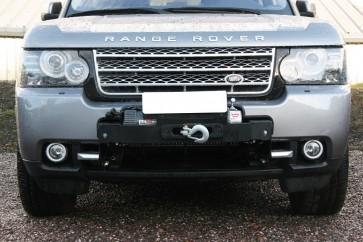 Range Rover L322 2010 On Winch & Mount VPLMP0098