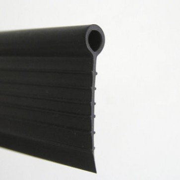 Rubber Edge Trim Piping For Wheel Arches