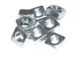 Square Nut - Warn 8274 - Pack of 4