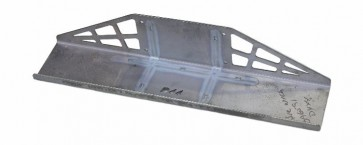 D44 Winch Cage Lowline Middle Winch Mount