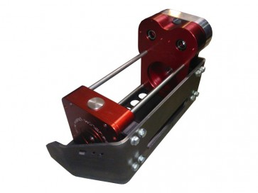D44 Winch Cage Red Winch Hornet