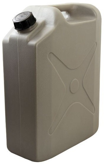 Front Runner Plastic Water Jerry Can