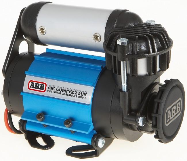 ARB High Output Compressor 24v - Devon 4x4 - CKMA24-ABL