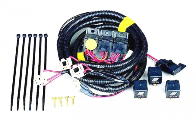 ipf wiring harness    ipf    h4 uprated power headlight upgrade loom devon 4x4     ipf    h4 uprated power headlight upgrade loom devon 4x4