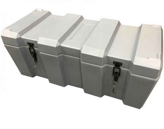 Spacecase Storage Box 900 x 400 x 400 Devon 4x4 BG0900400400GY DEW
