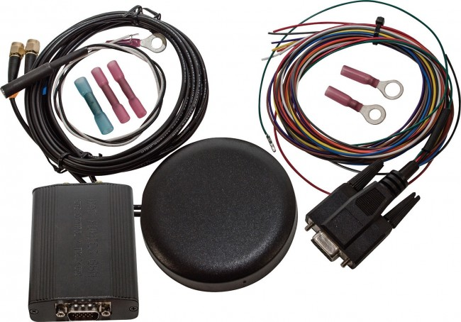 Fuel Burning Heater Controller GSM & GPS Tracker Discovery 3, Discovery 4 &  Range Rover Sport
