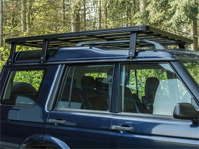 Britpart Expedition Discovery 1 Discovery 2 Roof Rack
