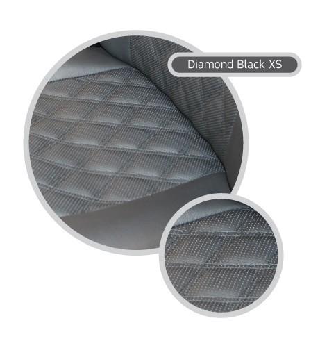 Diamond Black Xs Devon 4x4 Ext010 3c Dxsb Exm