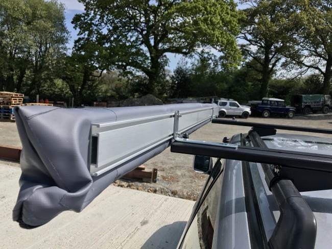 Awning Mounting Bracket For Arb Amp Bushranger Awnings