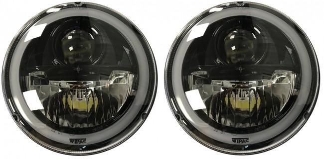 05-12 Xterra Headlight Headlamp Front Head Light Lamp Left Driver Side SE PRO-4X