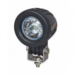 Durite Work Lamp Compact Spot LED Black 12/48 volt