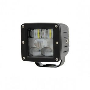 Durite Red Line LED Spot Lamp - 5 x 3W 12-48V