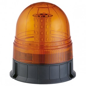 Durite Three Bolt Multifunction Amber LED Beacon - 12/24V
