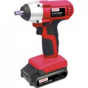 "Durite Cordless 3/8"" Impact Wrench - 18V 2.0Ah"