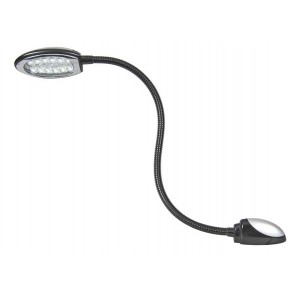 Durite LED Map Reading Light 12V