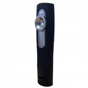 Guardian 1000 Lumens LED Magnetic Hand Lamp - Green Case