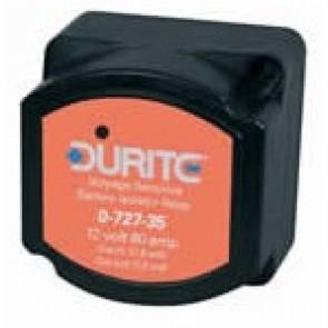 Durite Battery Isolator Voltage Sensitive 12v