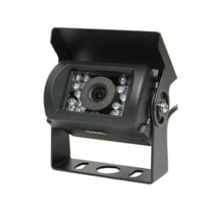Durite CCTV I/R Colour w/Sound Camera 720P AHD