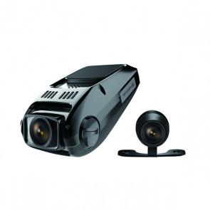 "Durite Full HD 1080P 1.5"" Dual Dash Camera with GPS- 12V/24V"