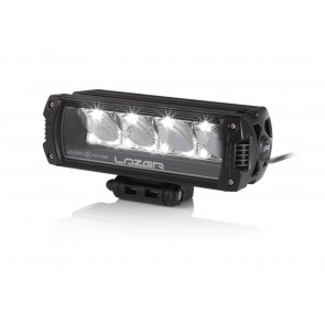 Lazer Triple-R 750 LED Spotlight With Position Light - Black
