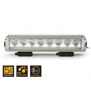 Lazer Triple-R 1000 LED Spotlight With Position Light - Titanium