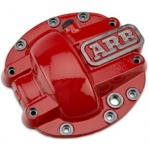 ARB diff cover for Dana 30 (Not suitable for IFS applications.)