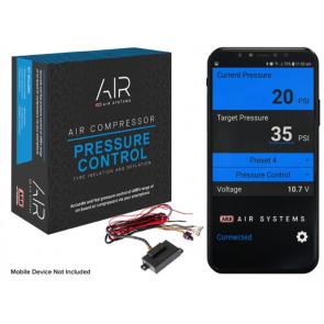 ARB Pressure Control