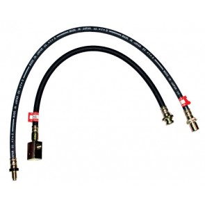 80/105 Series L/c Rear Brake Hose