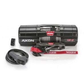 Warn Axon 45-S Powersport Winch with Spydura Rope