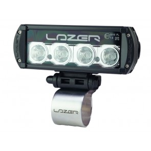 Lazer Tube Mounts (pair) - 42mm