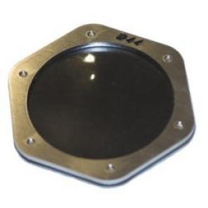 D44 Waterproof Permit Holder - Stick On