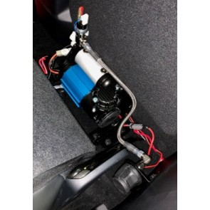 ARB Single Air Compressor Bracket for Ford Ranger Dual Cab (suits PX, PX2, PX3, Raptor and USA 2019 on models)