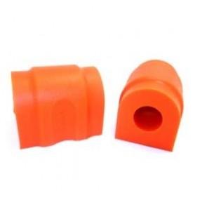 Polybush Discovery 3 & 4 Rear Anti Roll Bar Clamp 22 mm Bar Bushes
