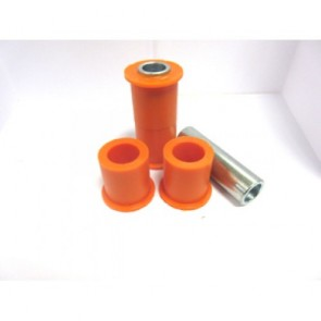 Polybush Series 1, 2, & 3 (Inc LWB) Spring And Rear Chassis Bushes