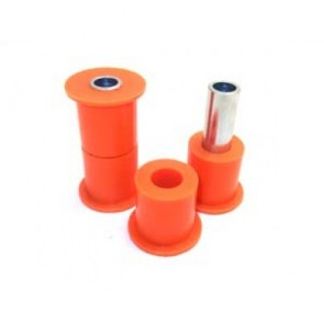 Polybush 101 Forward Control Spring & Rear Chassis Bushes