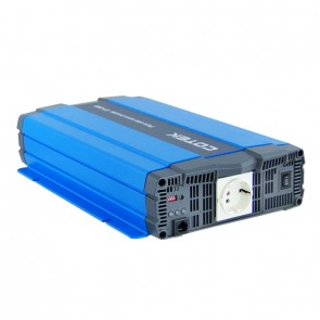 Cotek SP-2000 Pure Sine Wave Inverter 12 Volts 2000w
