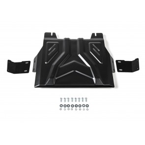 Rival - Fiat Fallback - Mitsubishi L200 / Triton & Shogun Sport - Transfer Case - 3mm Steel