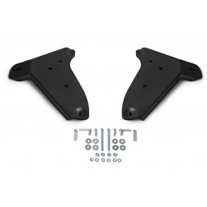 Rival - Volkswagen Amarok - Front Control Arms Guard  - 3mm Steel