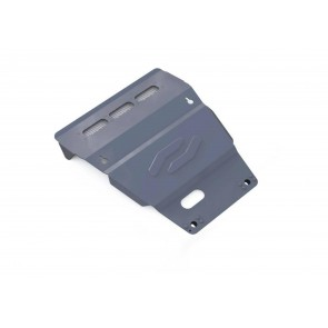 Rival - Jeep Grand Cherokee - Engine Guard - 4mm Alloy