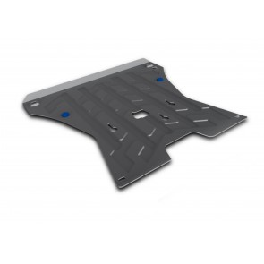 Rival - Audi Q5 - Engine & Gearbox Guard - 4mm Alloy