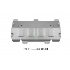 Rival - Audi Q5 - Engine Guard - 4mm Alloy