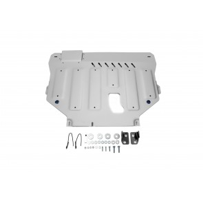 Rival - Ford Kuga - Engine & Gearbox Guard - 4mm Alloy