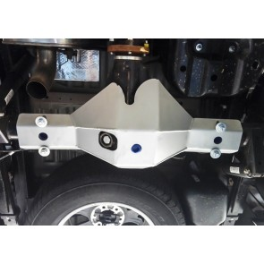 Rival - Ford Ranger - Differential Guard - 6mm Alloy