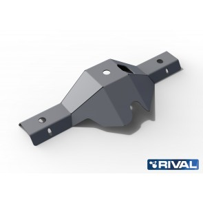 Rival - Ford Ranger - Differential Guard - 4mm Alloy