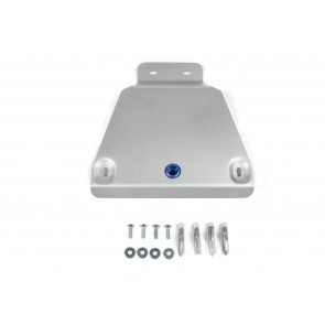 Rival - Ford Kuga - Differential Guard - 4mm Alloy