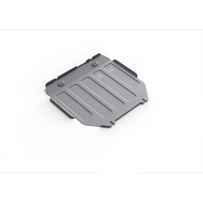 Rival - Jeep Compass - Engine & Gearbox Guard - 4mm Alloy